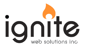 Ignite Web Solutions